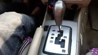 Download Automatic Car Gear Stuck Problem Video