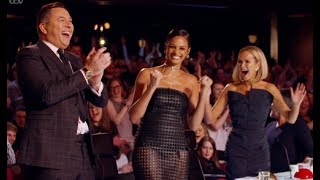 Download Top 10 BEST Auditions | Britain's Got Talent 2017 Video