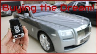Download Is this the best Pre-Owned Rolls Royce Ghost you can buy ?! Video