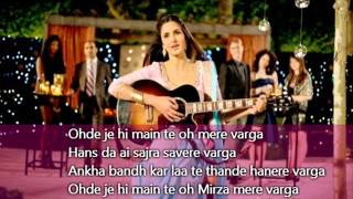 Download Heer Heer full song with Lyrics | Jab Tak Hai Jaan Video
