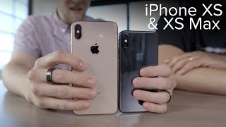 Download iPhone XS & XS Max unboxing and quick portrait mode test Video
