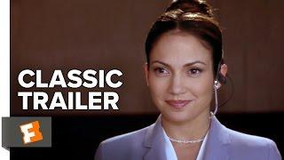 Download The Wedding Planner (2001) Official Trailer 1 - Jennifer Lopez Movie Video