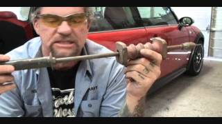 Download Auto Collision-How To Repair A Dent Properly. Part 1 Video