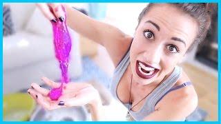 Download DIY COLOR CHANGING SLIME! Video