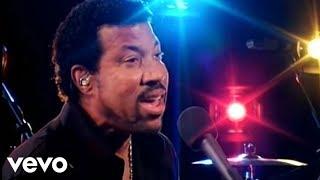 Download Lionel Richie - Hello (Live) Video