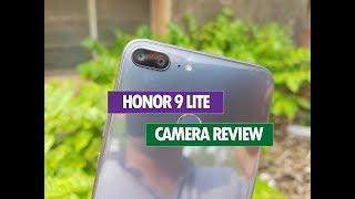 Download Honor 9 Lite Camera Review- Quad Cameras Good Enough? Video