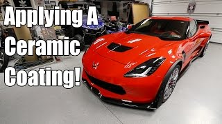 Download How To Apply A Ceramic Coating! Video