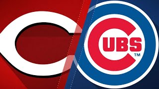 Download 8/17/17: Ervin's huge day halts Cubs' comeback effort Video