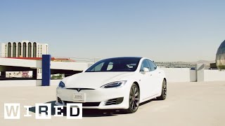 Download How Tesla's Self-Driving Autopilot Actually Works | WIRED Video