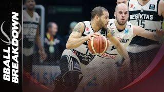 Download Basketball Champions League SZOLNOKI vs BESIKTAS Video