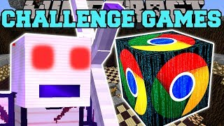Download Minecraft: PAPER BOSS CHALLENGE GAMES - Lucky Block Mod - Modded Mini-Game Video