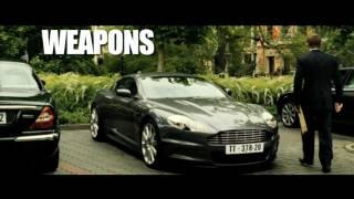 Download Bond vs. Bourne Video