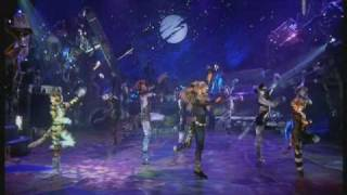 Download The Cats at the Jellicle Ball Video