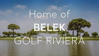 Download Turkey: Home of BELEK GOLF RIVIERA Video