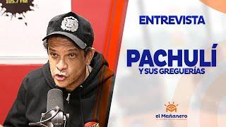 Download Pachuli y sus greguerías Video