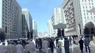 Download Madina Sharif Video Video