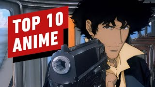 Download Top 10 Best Anime Series of All Time Video