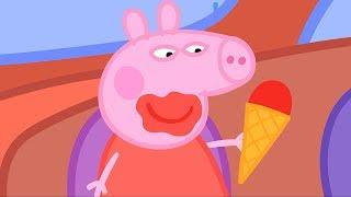 Download Peppa Pig en Español Episodios completos | Peppa Pig ama el helado! | Dibujos Animados Video