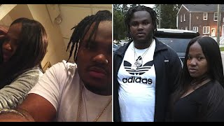 Download Tee Grizzley Aunt/Manager shot and killed in car with him as the target Video