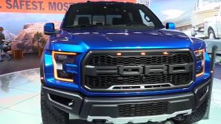 Download 2018 Ford F 150 Raptor SuperCrew Limited Luxury Features | Exterior and Interior | First Look HD Video