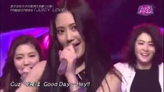 Download JUICY LOVE / Happiness ミュージックドラゴン Video