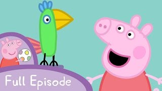 Download Peppa Pig - Polly Parrot Video