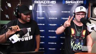 Download Andy Mineo Rips the 5 Fingers of Death Video