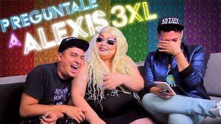 Download #PregúntaleA @Alexis3XL ganadora de La Más Draga | Pepe & Teo Video