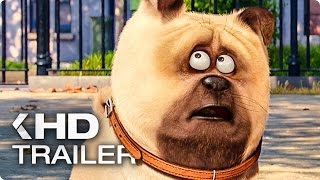 Download The Secret Life of Pets ALL Trailer + Clips (2016) Video