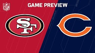 Download 49ers vs. Bears (Week 13 Preview)   NFL Now   NFL Video
