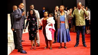 Download Celebration Service with Pastor Alph Lukau | 13/05/2018 | AMI LIVESTREAM Video