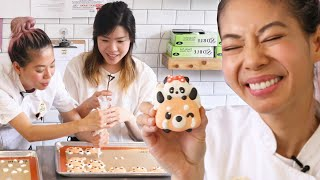 Download I Went To Los Angeles To Make The Most Difficult Macarons Video
