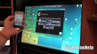 Download How to Jailbreak 4.3 iPhone 4, 3GS, iPod Touch 4G, 3G, and iPad on Windows (Tethered) Video