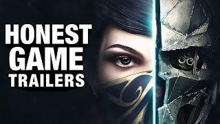 Download DISHONORED (Honest Game Trailers) Video