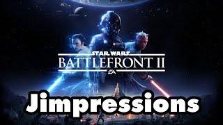 Download Star Wars Battlefront II - Gamblefront (Jimpressions) Video
