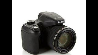 Download Kodak PixPro 16MP 52X Zoom SLRStyle Camera Video