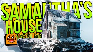 Download Black Ops 3 Zombies Easter Egg: SAMANTHA'S HOUSE (CoD BO3 Zombies Secret Storyline & Easter Eggs!) Video