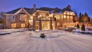 Download Kettle Lake Ranch in Calgary, Alberta, Canada Video