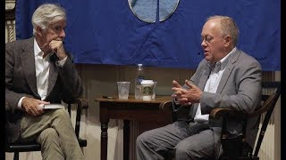 Download Chris Hedges on his latest book, America: The Farewell Tour Video