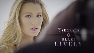 Download 7 Secrets - Blake Lively - Variety Power of Women 2017 Cover Shoot Video