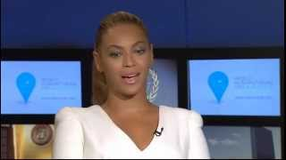 Download World Humanitarian Day 2012 - Behind The Scenes with Beyoncé Video