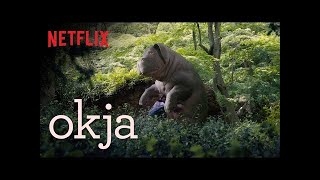 Download Okja | Official Trailer [HD] | Netflix Video