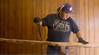 Download Cherokee Bowmaker Richard Fields Video