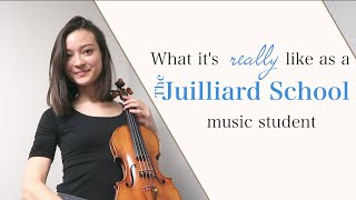 Download a day in the life of a Juilliard School music student. let's do this! Video
