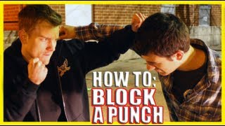 Download How to Block a Punch Video