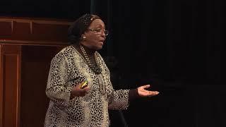Download How women reduce maternal mortality in Somaliland | Edna Adan Ismail | TEDxAmsterdamWomen Video