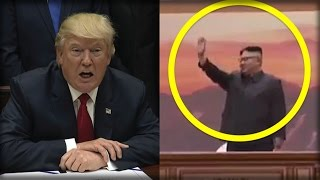 Download BREAKING: IT'S ON! NORTH KOREA JUST THREATENED THE UNITED STATES! LOOK WHAT THEY JUST DID… Video