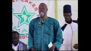 Download (A) 060 MAZINGE Vs MCHUNGAJI YAHYA..... NANI KAMPA NABII MUHAMMAD UTUME SOUTH AFRIKA 2014 Video