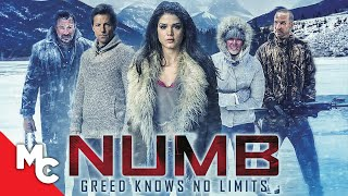 Download Numb | 2015 Survival Thriller | Jamie Bamber | Marie Avgeropoulos Video