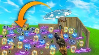Download MOST LOOT IN ONE SPOT RECORD..!! | Fortnite Funny and Best Moments Ep.21 (Fortnite Battle Royale) Video